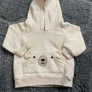 Infant Koala Sweater